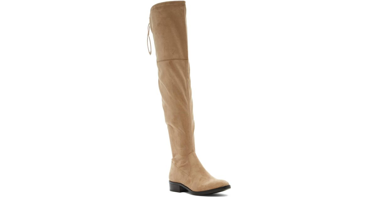a965f22c8bea44 Lyst - Sam Edelman Paloma Over-the-knee Boot