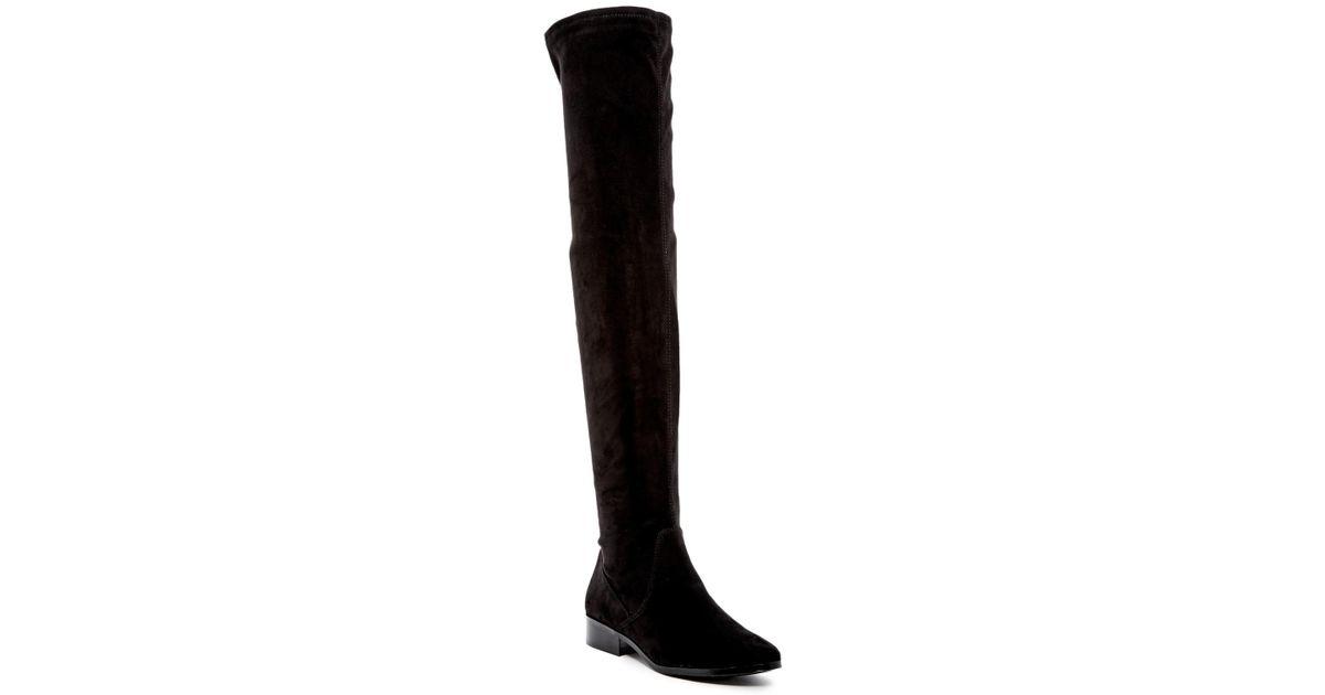 4a3df36dc51 ALDO Black Thaodda Over-the-knee Boot