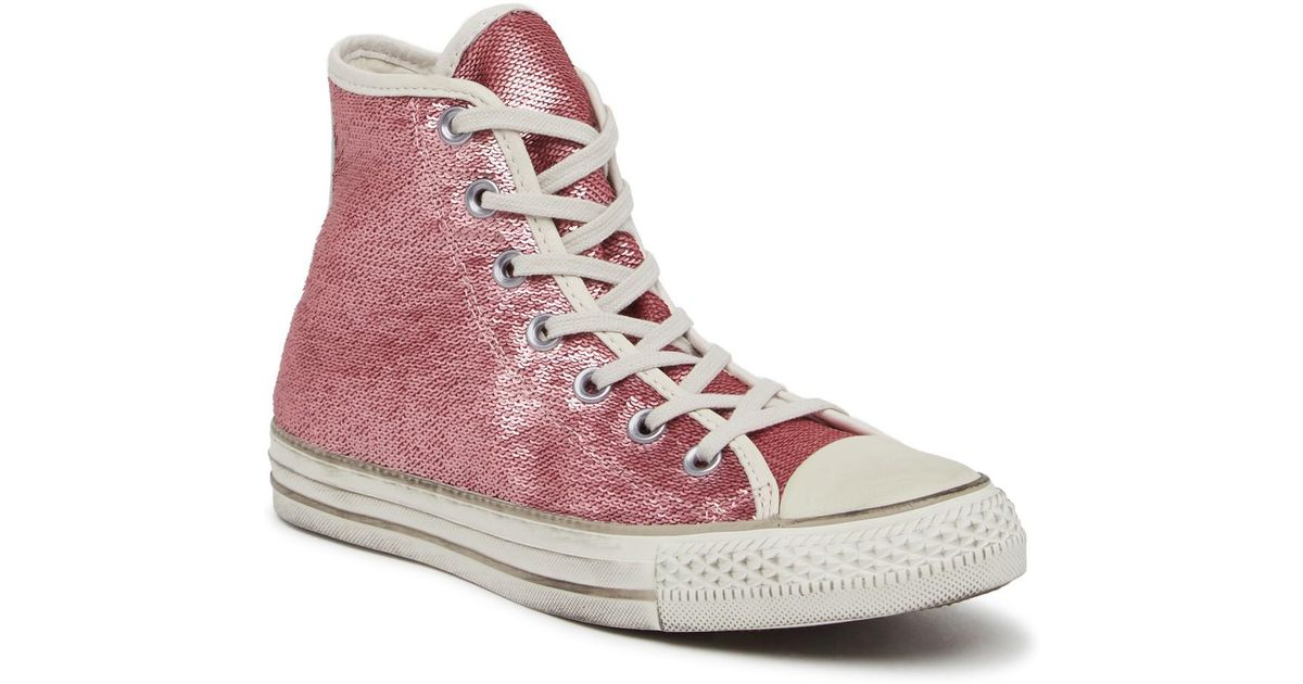 Converse Chuck Taylor All Star Sequined