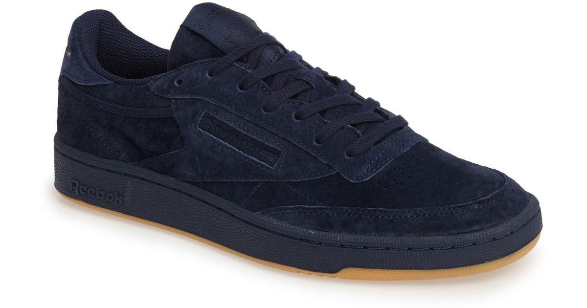 88dfa2b67a2 Reebok Sneaker Club C 85 Tg - Reebok Of Ceside.Co