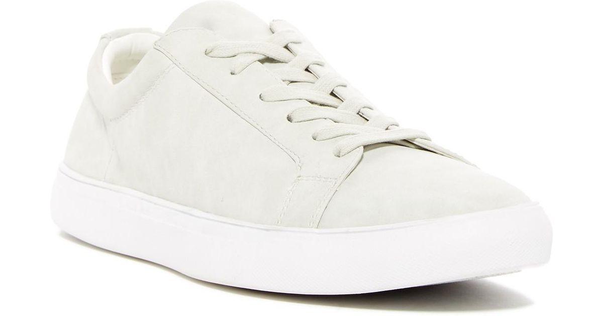 Men Cromer Steve Madden For Gray Sneaker 0OXP8knw