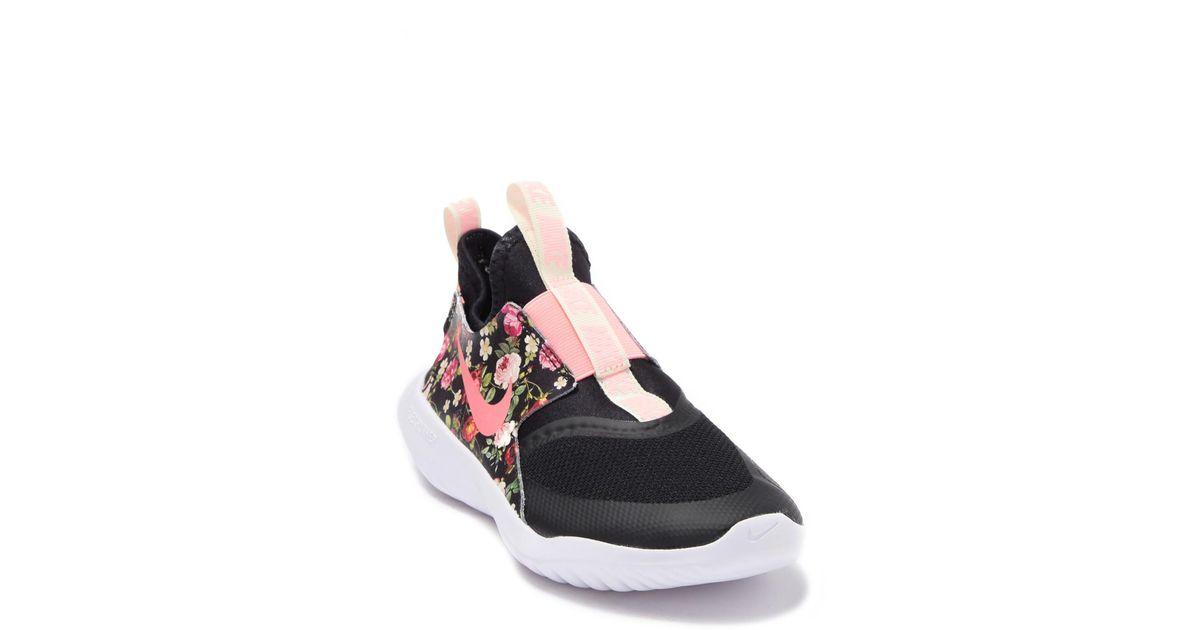 Nike Leather Flex Runner Vintage Floral
