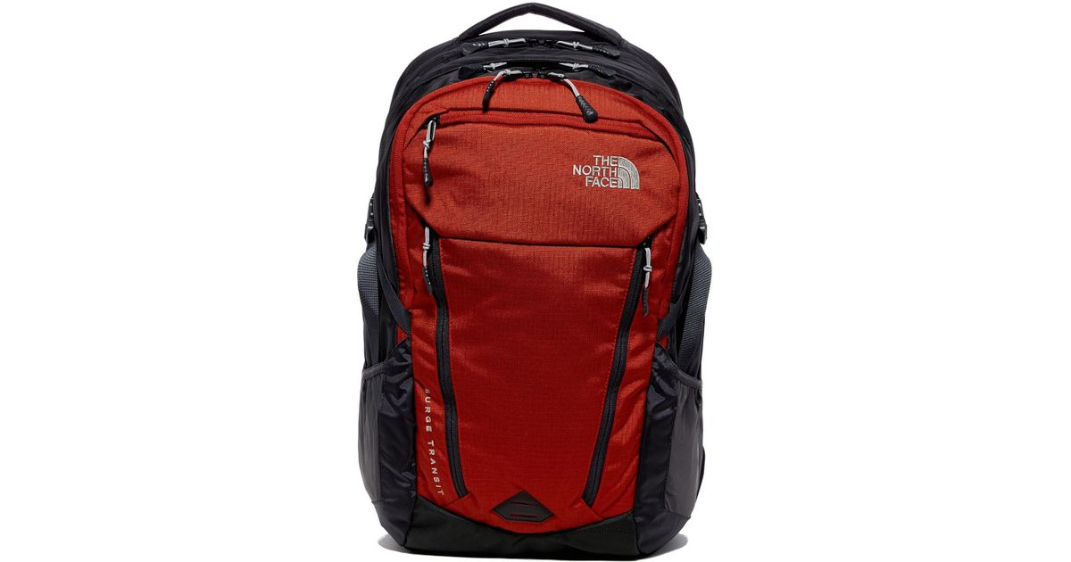 06e419227 The North Face Multicolor Surge Transit Backpack for men