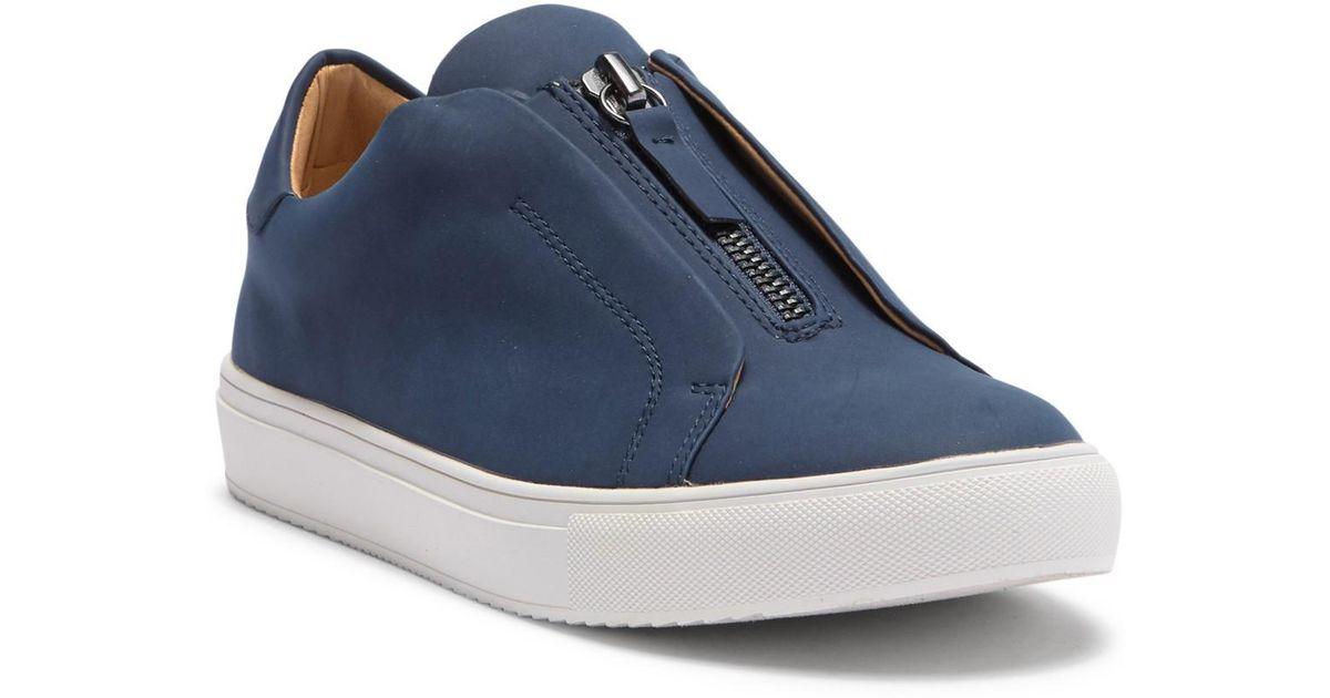 b5eb0a738f8 Steve Madden - Blue Everest Sneaker for Men - Lyst