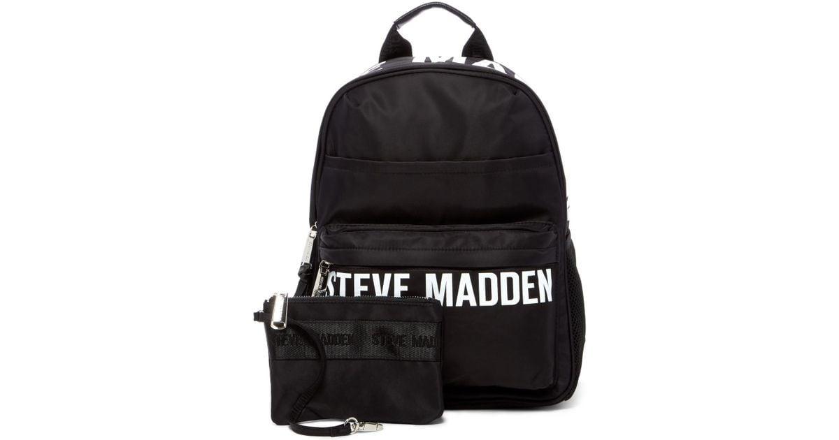 8dd7387e691a Steve Madden Women S Backpack Purse - Best Purse Image Ccdbb.Org