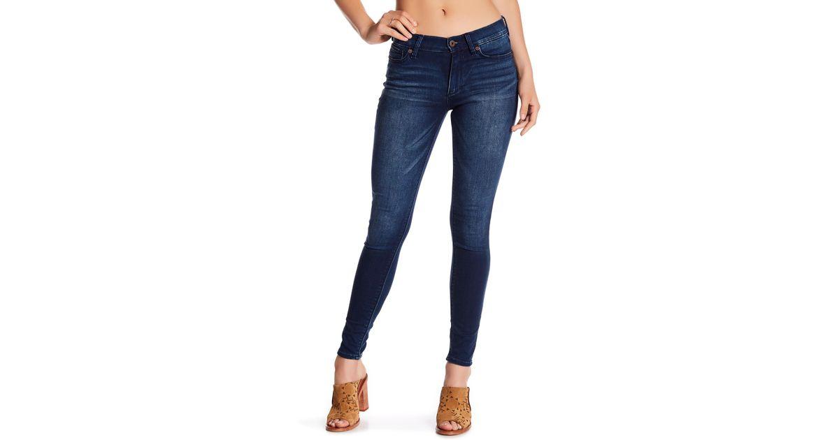 1acec32893d66 Lucky Brand Brooke Legging Jean - 29