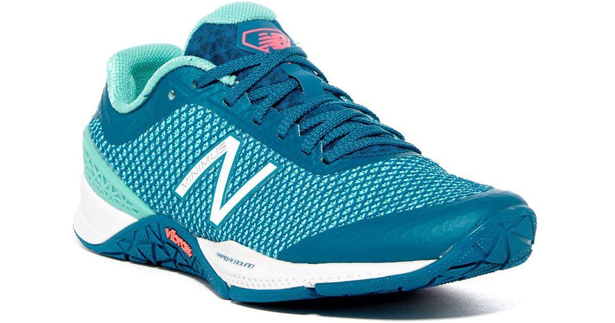 New Balance WX40 Training Sneaker 70uC7ewO