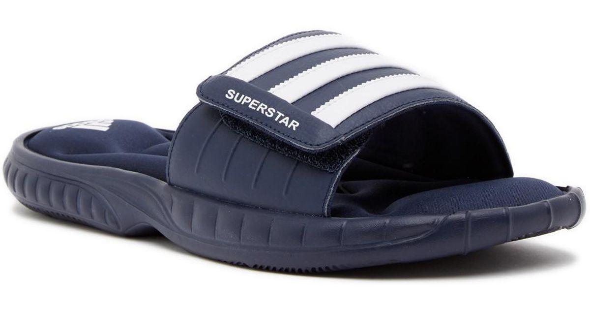 Superstar 3g Slide Sandal
