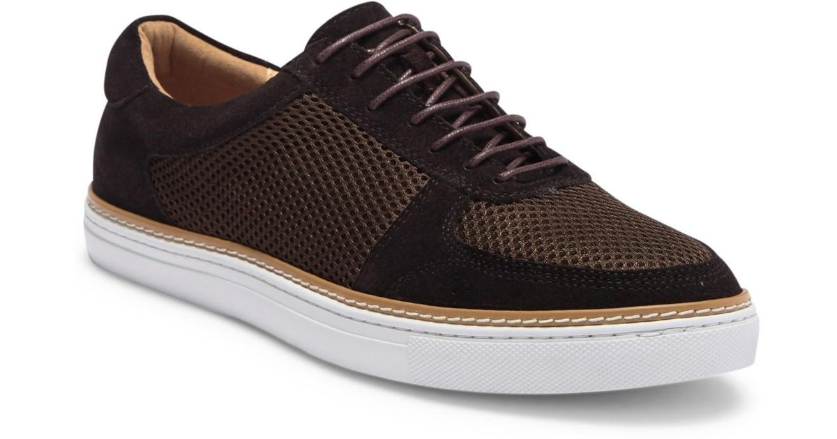 English Laundry Mens Dovey Sneaker