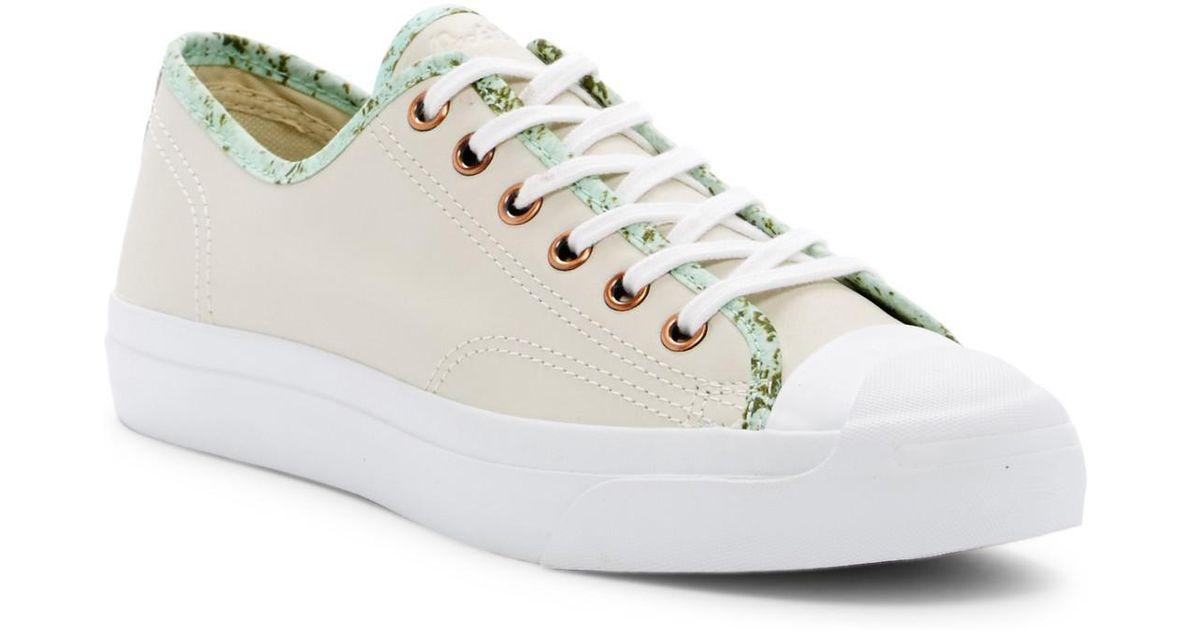 Chaussure De Converse Jack Purcell De Prise (mixte) Manchester Grande Vente Sortie 25qjAPV