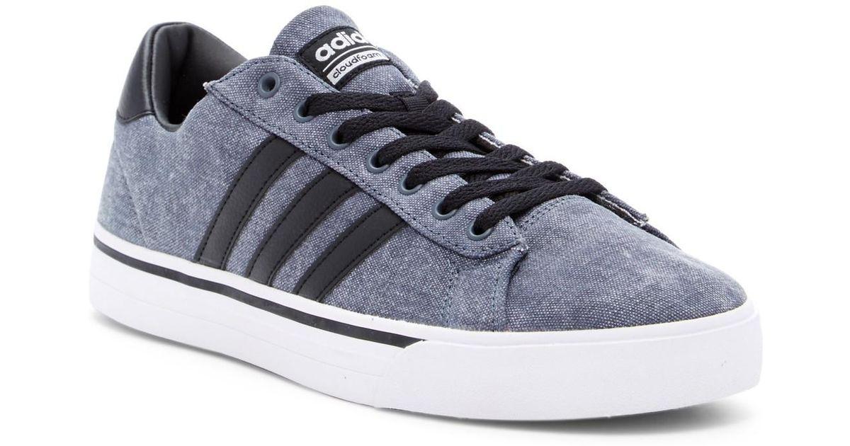 bd9edb413d61d8 Lyst - adidas Cloudfoam Super Daily Sneaker in Black for Men - Save 20%