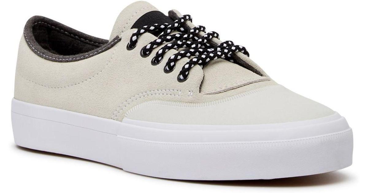 Converse Crimson Suede Ox Sneaker (Unisex) 511jHK7PH