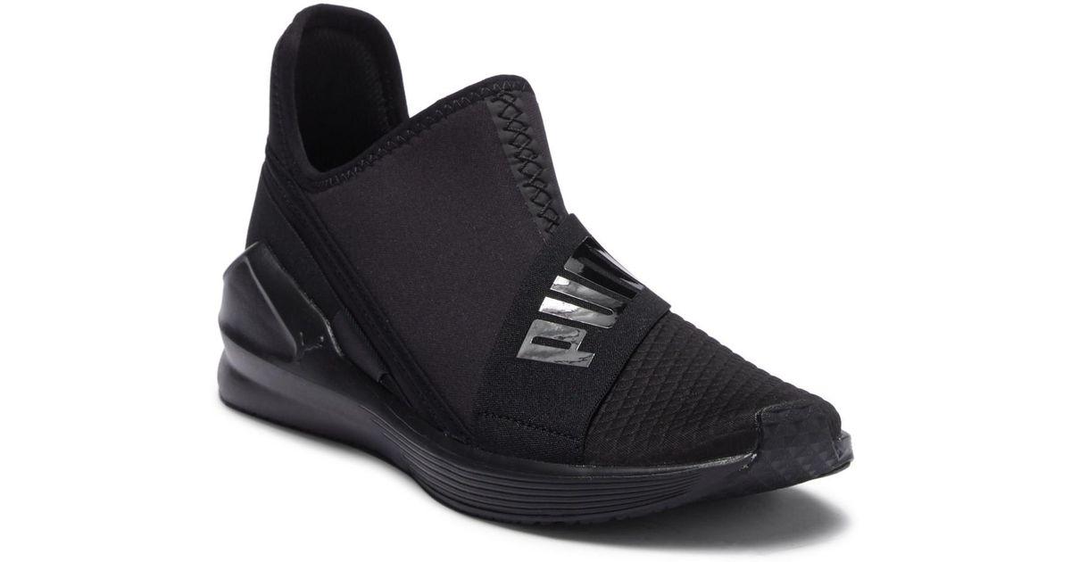 Fierce On Sneaker Black Slip Puma qSVGMpUz