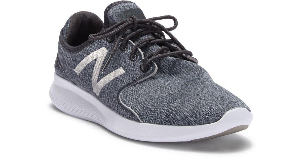 be760f50413d2 New Balance Gray Q417 V3 Sneaker