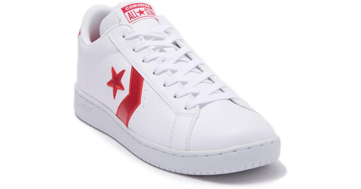 Converse Synthetic Ev3 Oxford Sneaker