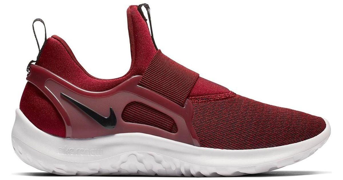 Renew Freedom Running Slip-on Sneaker