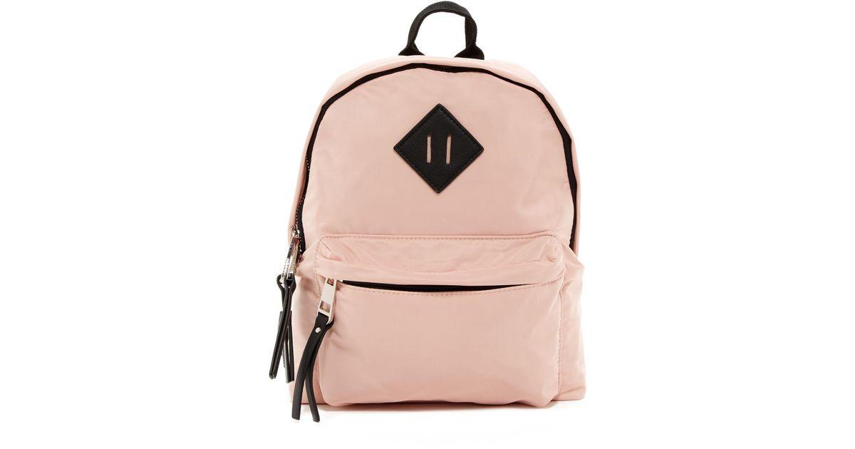 Lyst - Madden girl Fictsn Mini Backpack