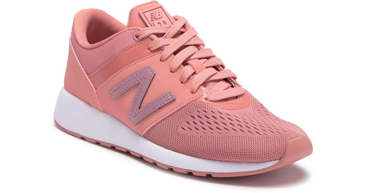 Synthetic Classic 24 Running Sneaker