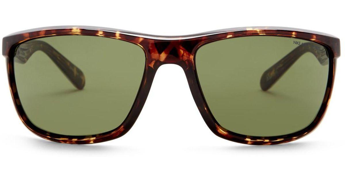 a41f849b01 In Swag Women s Brown Nike Lyst Sunglasses pIqcHz