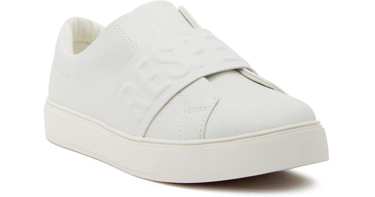 ALDO Almeria Platform Slip-on Sneaker