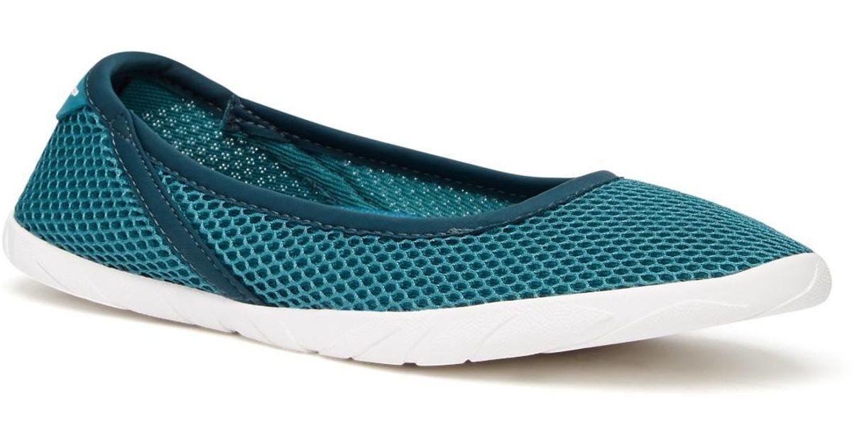 d20a7907cf315 Tommy Bahama Blue Komomo Mesh Slip-on Water Shoe