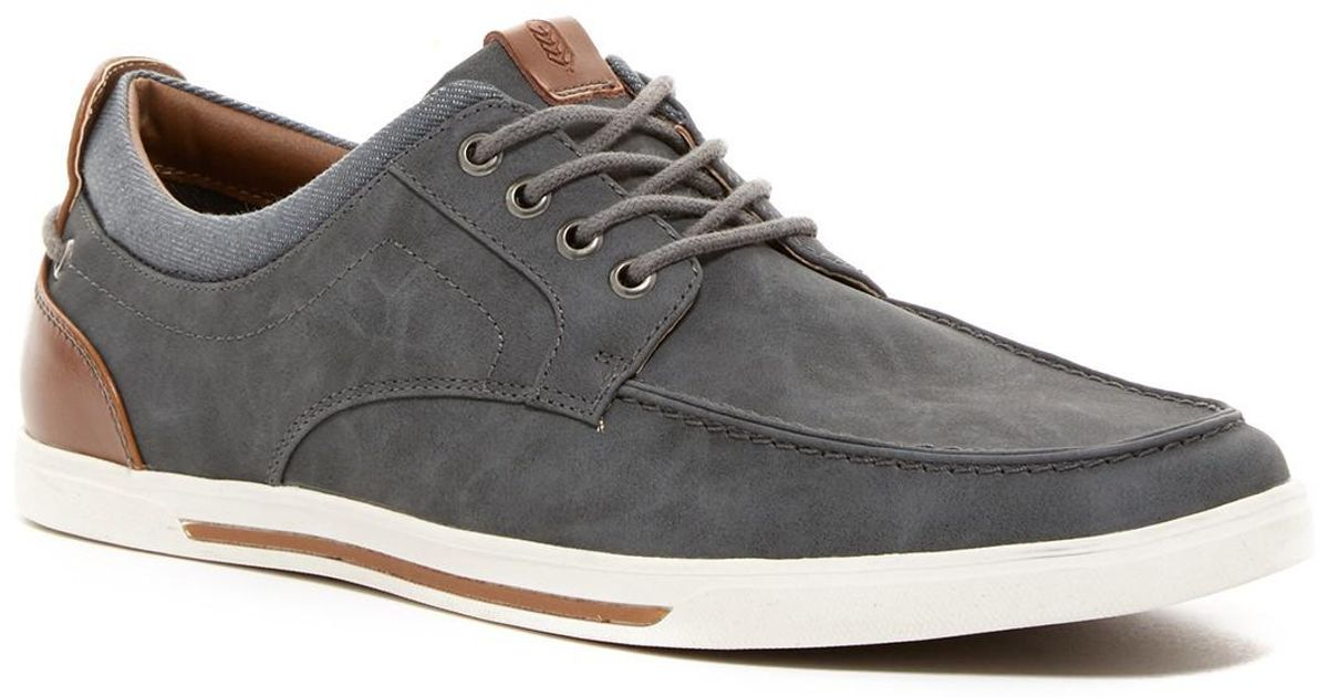 6facdda0d8a4 Call It Spring Fabiano Boat Shoe in Gray for Men - Lyst