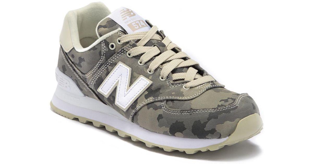 Balance Encap 574 Classic Sneaker - Lyst