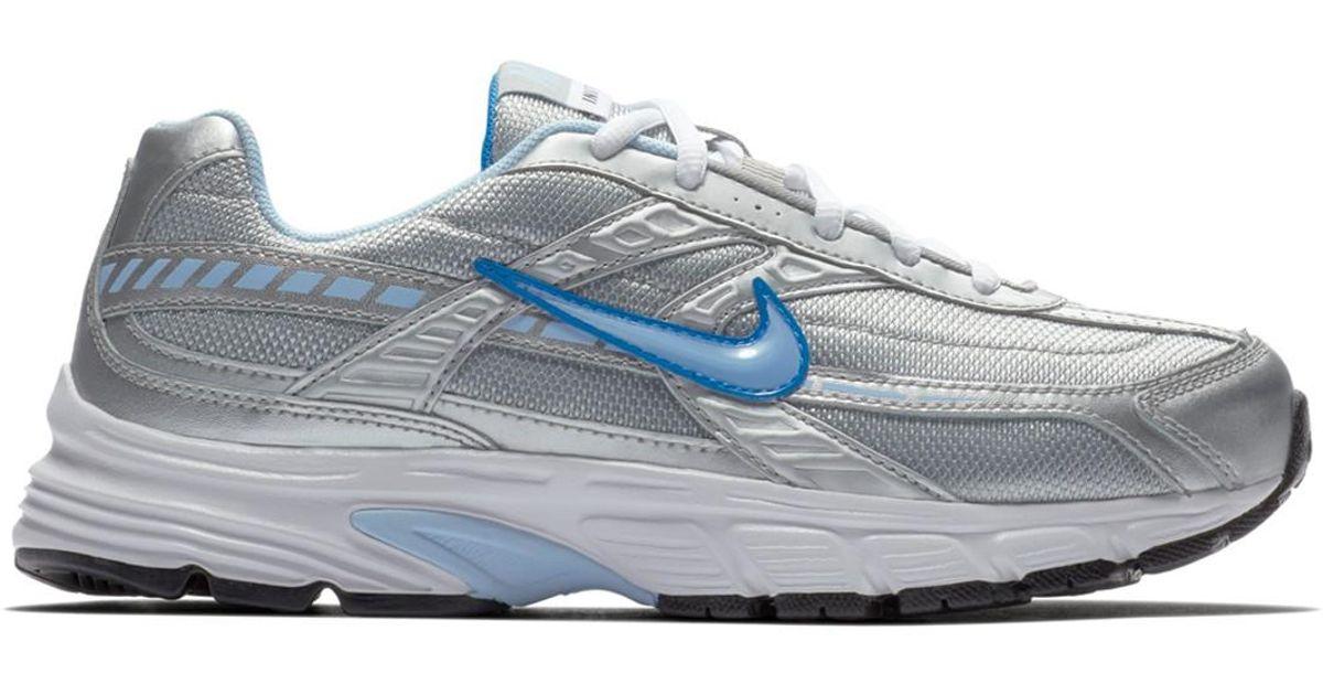 konkretna oferta szczegółowy wygląd najlepsze ceny Nike Blue Initiator Running Shoe for men