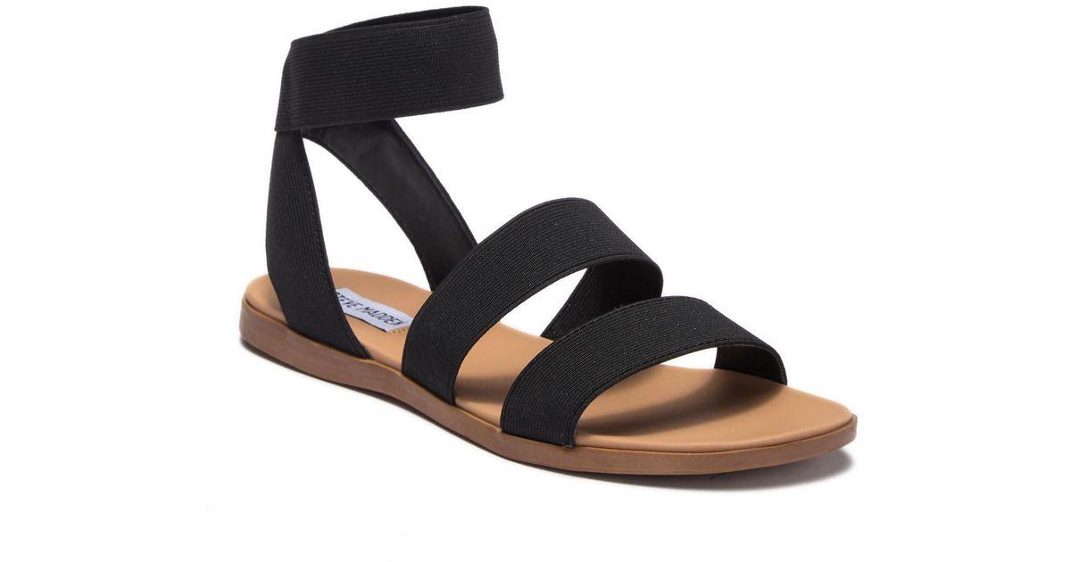 Steve Madden Haiti Ankle Strap Sandal