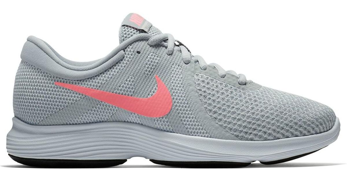 quality design b1492 76ca4 Lyst - Nike Revolution 4 Running Sneaker - Wide Width Available in Gray