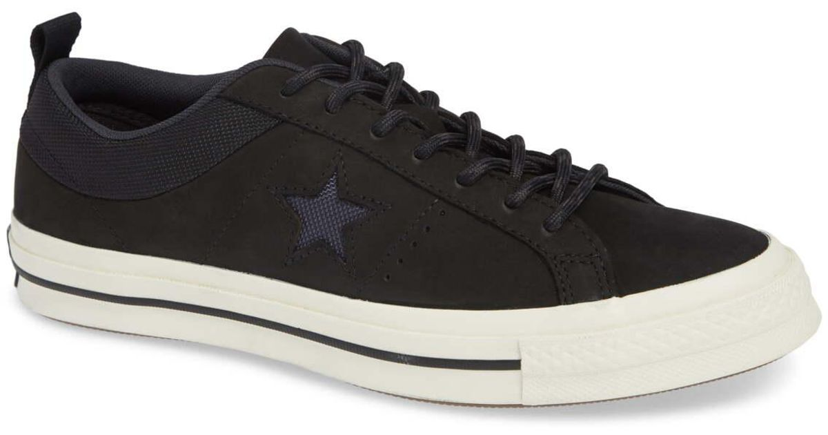 Converse Leather One Star Sierra Ox