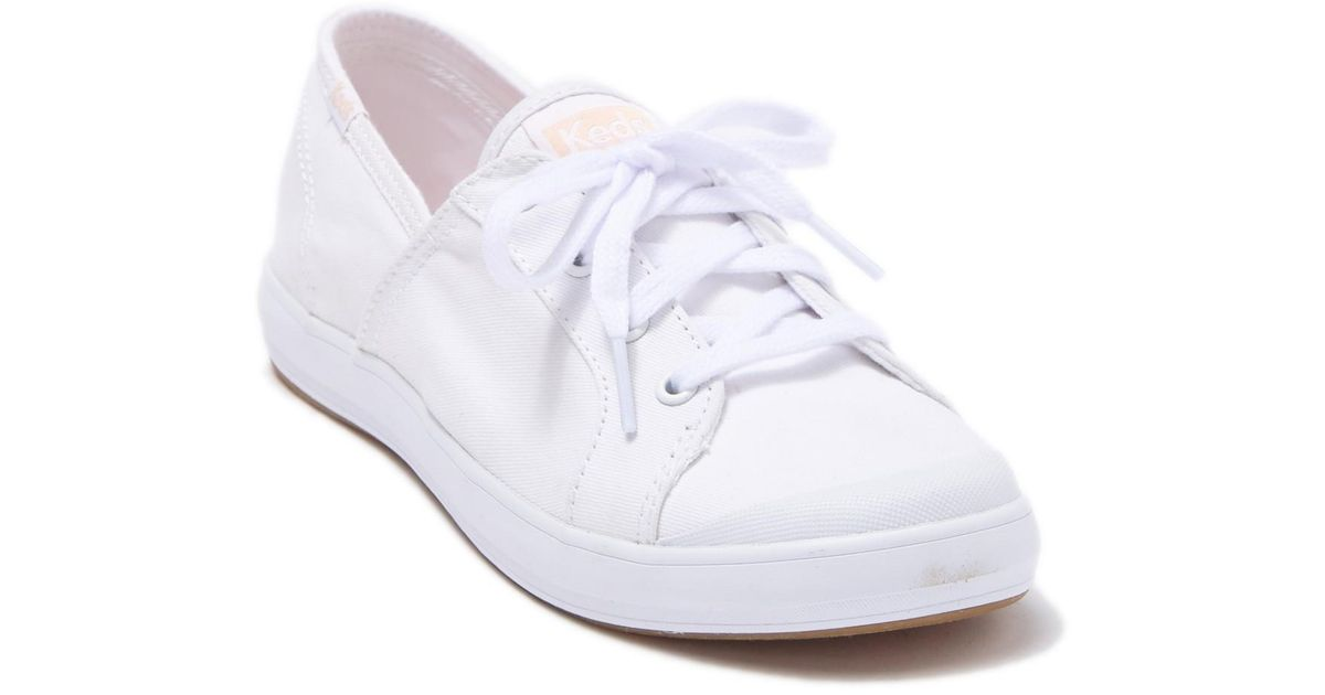 Keds Sandy Washed Twill Sneaker in