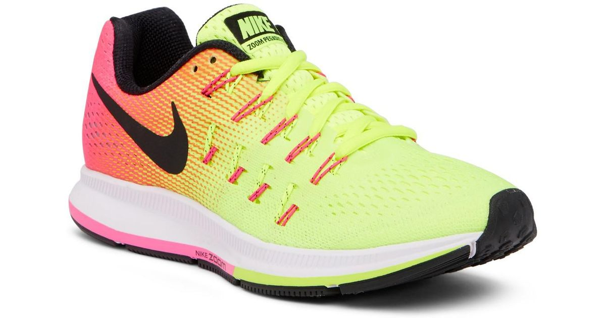 Lyst - Nike Air Zoom Pegasus 3 Sneaker 2b08a7f7a9