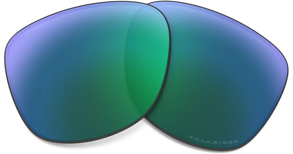 f5858d08025 Lyst - Oakley Crossrangetm R Replacement Lenses for Men