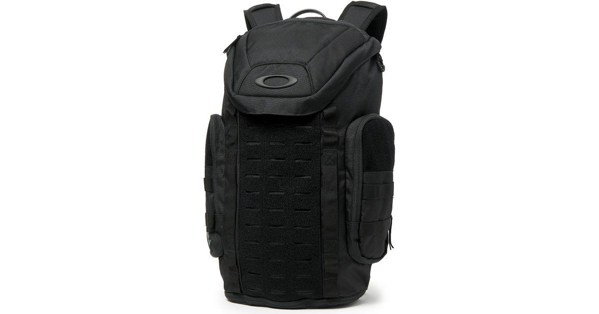 7d17f8eb206 Lyst - Oakley Link Pack Miltac in Black for Men