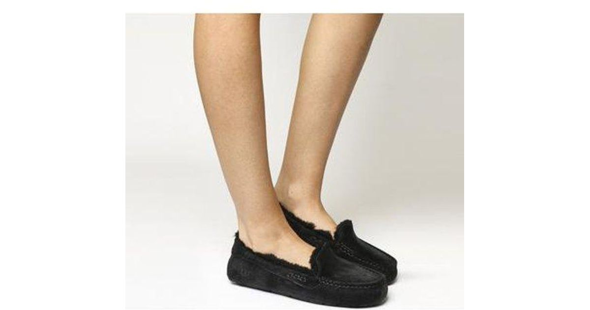 ansley ugg slippers sale