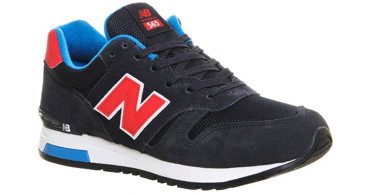 sneaker skate uomo 210v1 new balance