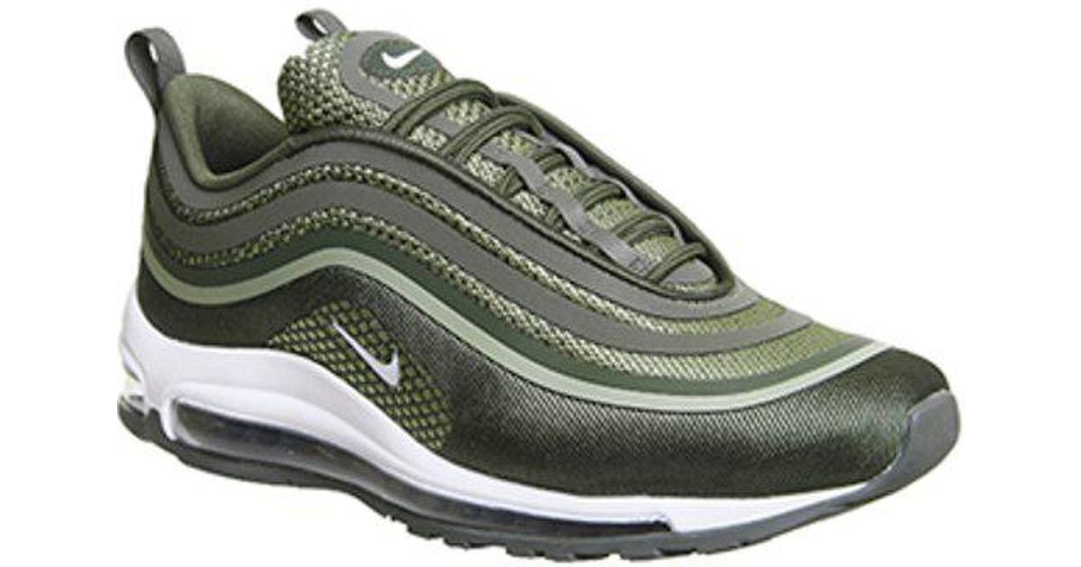 air max 97 green