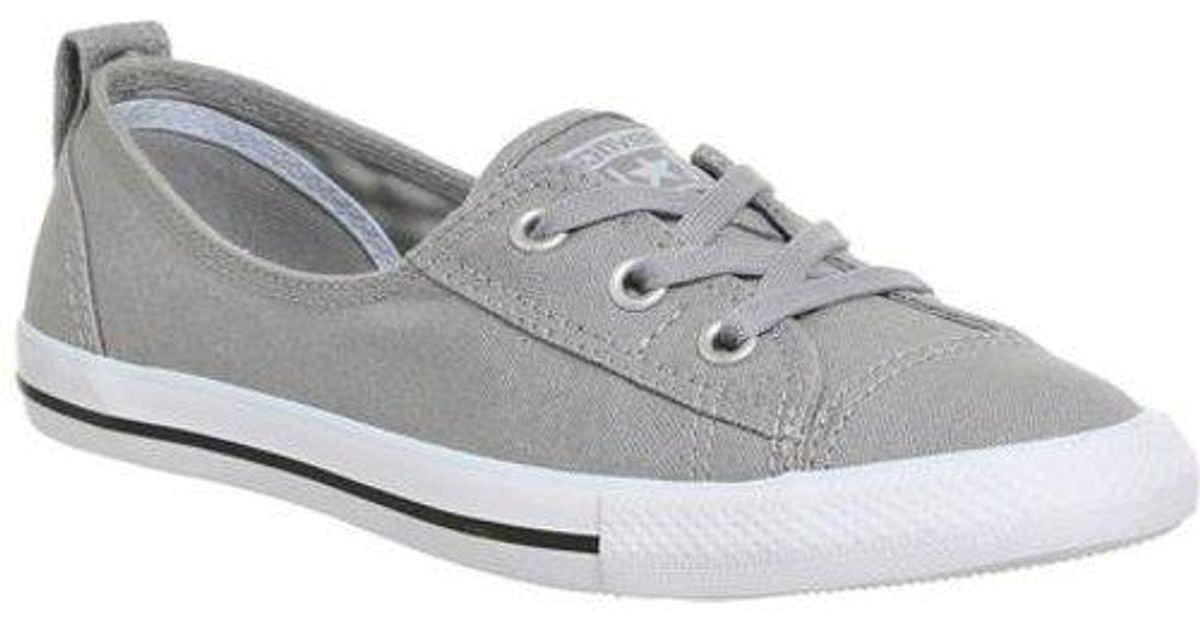 Converse Ctas Ballet Lace Trainers E in