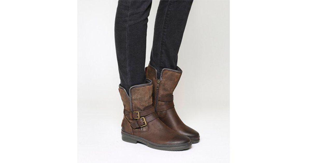116631a3cb3 Ugg Brown Simmens Boot