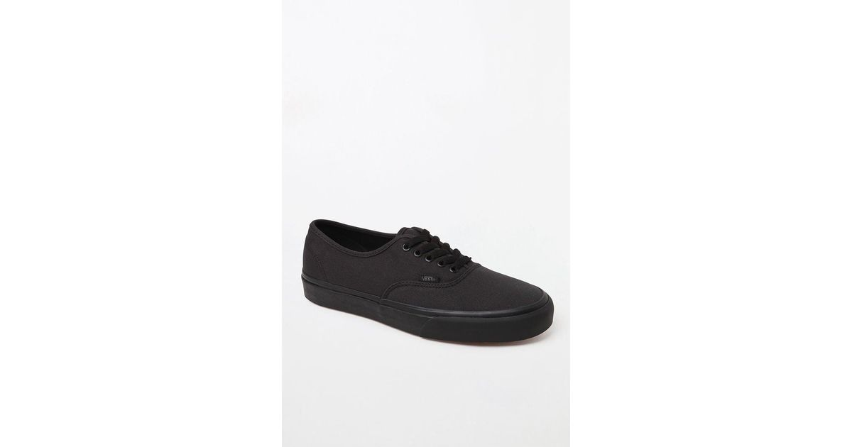 Lyst - Vans Made For The Makers Authentic Uc Shoes in Black for Men 3f3f679b9