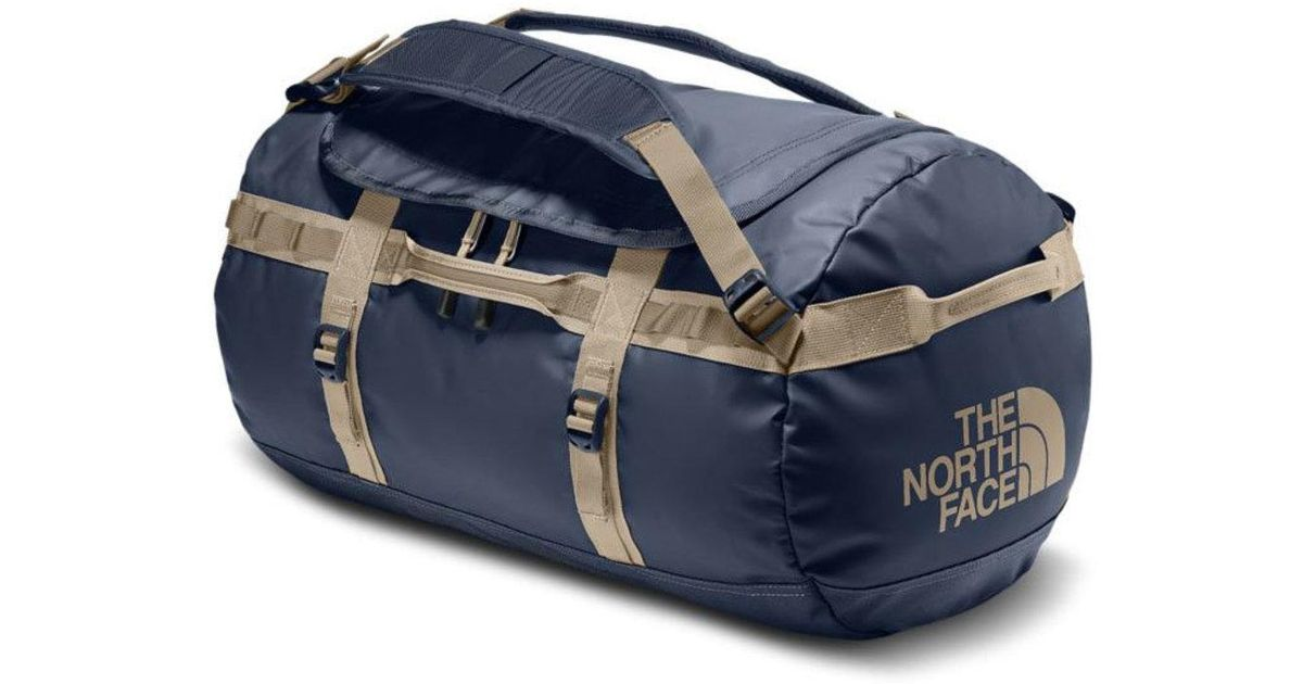 1841a8930 The North Face Multicolor Base Camp Small Duffel Bag – 50 L for men