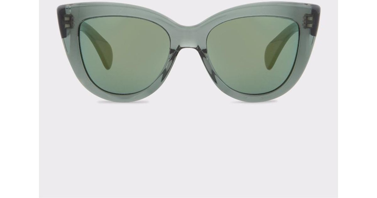 b393e05105 Paul Smith Crystal Green  mayall  Sunglasses in Green - Save 8% - Lyst