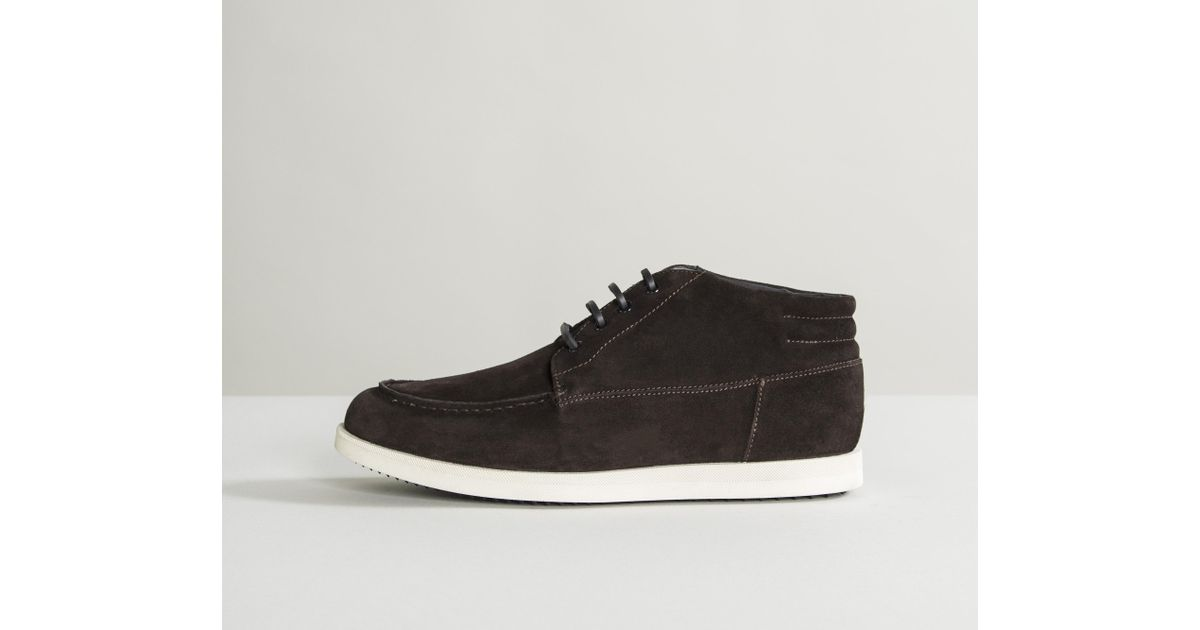 Sole Brown for Men - Lyst