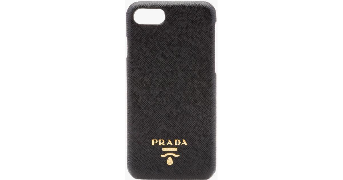 cover iphone 8 prada