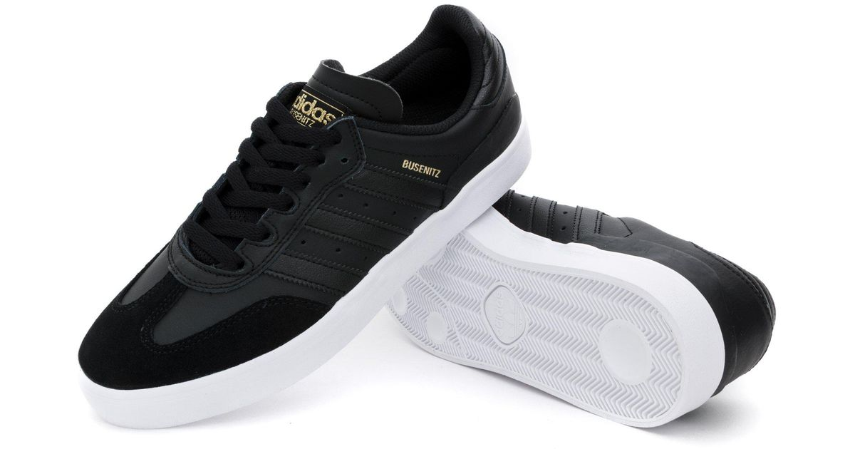 adidas Suede Busenitz Vulc Rx Shoes in