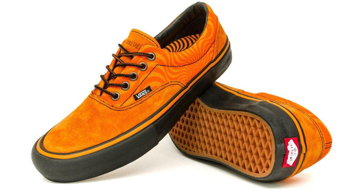 vans spitfire orange - Tienda Online de Zapatos, Ropa y ...