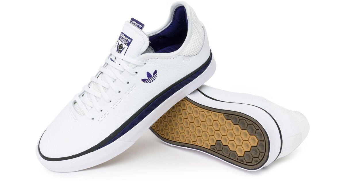 adidas Leather Sabalo X Hardies Shoes