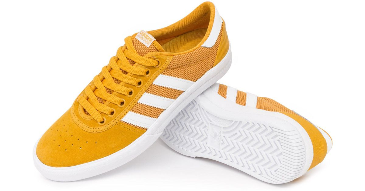 adidas Suede Lucas Premiere Shoes in