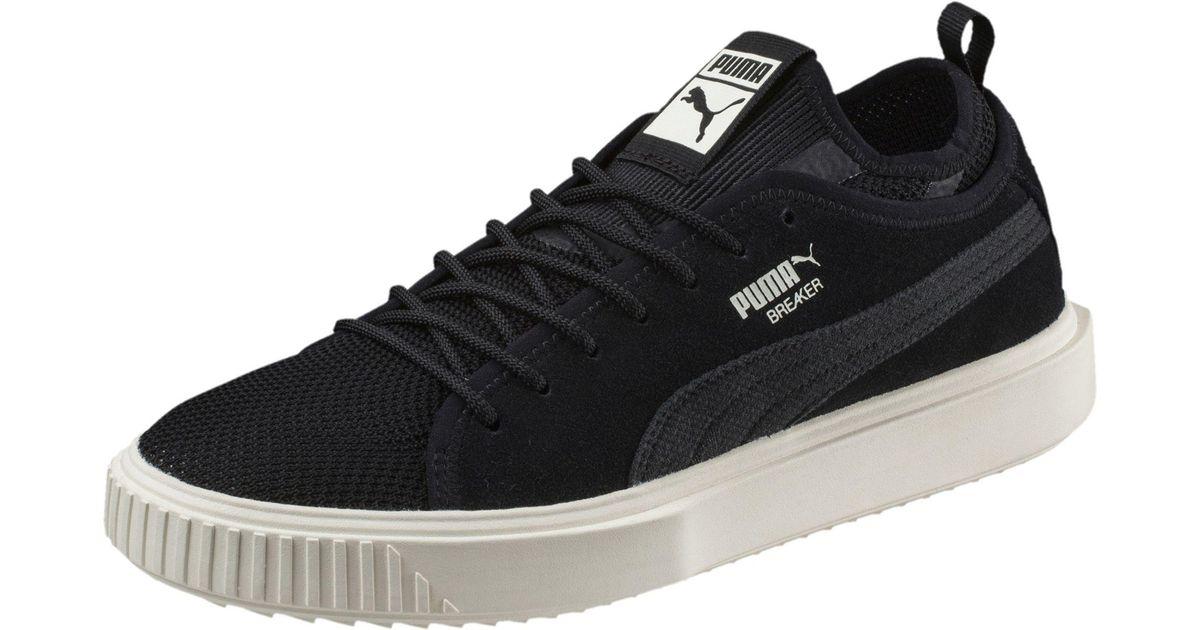 d157917c8e23ed Lyst - PUMA Breaker Mesh Men s Sneakers in Black for Men